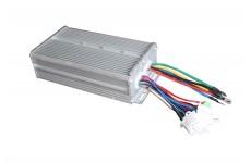 苏标新能源汽车控制器24管48-72V超大功率1000W直流无刷