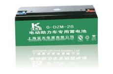 电动车助力车蓄电池6-DZM-28