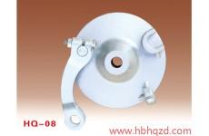 HQ-08 80铝总成前轮制动器
