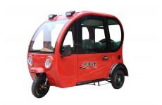 红海电动车