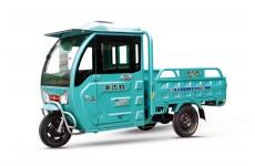 美杰豹电动车-9