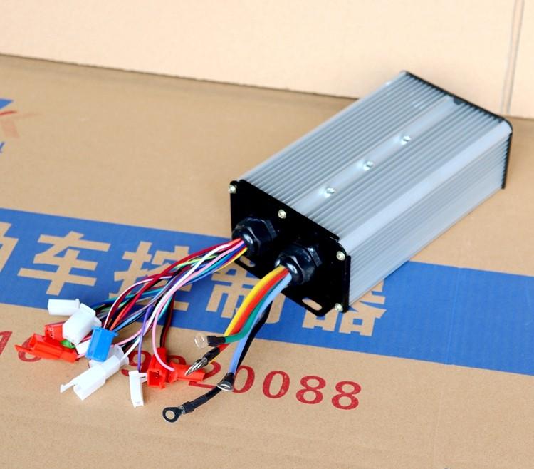 倚科18管单排控制器