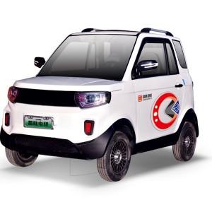 昌胜电轿—V6