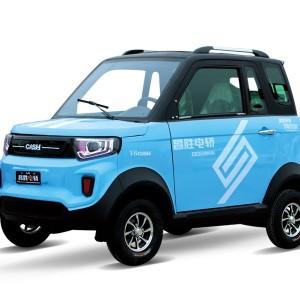 昌胜电轿—V6-